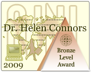 Dr. Connor's Award